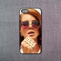 Lana del rey,iPhone 6 Plus case,iPhone 6 Plus cover,iPhone 6 Plus cases,cute iPhone 6 Plus case,cool iPhone 6 Plus case,iPhone 6 Plus case
