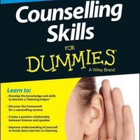 Counselling Skills for Dummies (For Dummies (Psychology & Self Help))