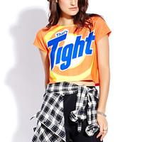 Cool Girl Tight Tee