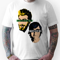 Good Pop Morning - Rhett & Link Unisex T-Shirt