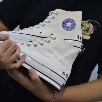 Sacai x Fragment Design x Converse Chuck Taylor All Star 1970s Shoe 35-44