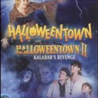 Halloweentown Double Feature - goHastings