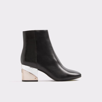 Kaedi Black Women's Boots | Aldoshoes.com US