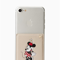 kate spade new york for minnie mouse sticker pocket | Kate Spade New York
