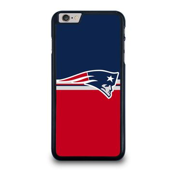 MADE A NEW ENGLAND PATRIOTS iPhone 6 / 6S Plus Case