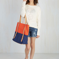 Packed Accordingly Bag | Mod Retro Vintage Bags | ModCloth.com