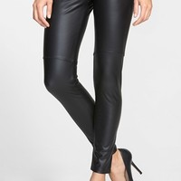Women's Lysse Faux Leather Leggings