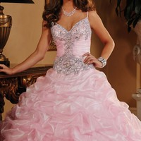 Quinceanera Collection 26751 Dress
