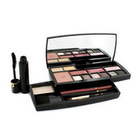Absolu Voyage Complete Makeup kit (1x Powder, 1x Blush, 2x Concealer, 6x EyeShadow....) -