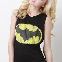 Battle of the Bat Top