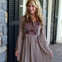 Country Strong Dress