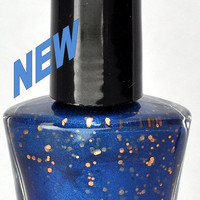 ON SALE 20% off Ravenclaw Custom Nail Polish 12ml