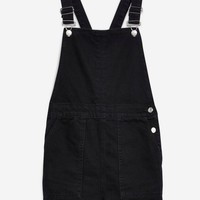 Short Denim Dungarees - New In Fashion - New In