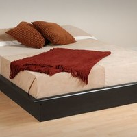 Queen Platform Bed at Walmart.ca