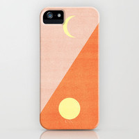 Last Days of Summer. iPhone Case by Nick Nelson | Society6