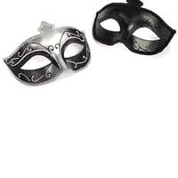 Fifty Shades of Grey Masquerade Masks