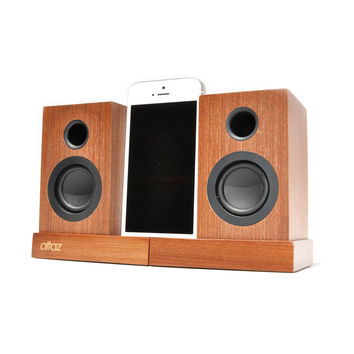 Modern Bluetooth Speaker Set