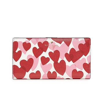 Kate Spade New York Women's Ours Truly Adalyn Mini Wallet