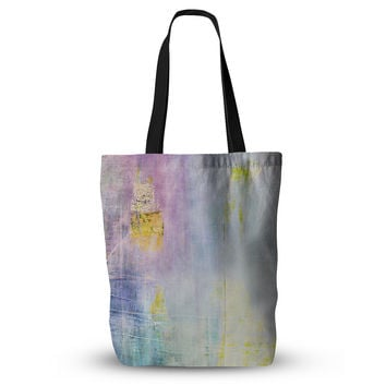 "Iris Lehnhardt ""Color Grunge"" Everything Tote Bag"