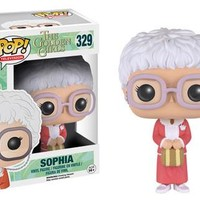 Funko POP! TV: The Golden Girls - Sophia