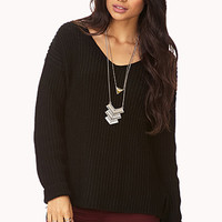 Favorite V-Neck Sweater