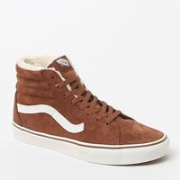 Vans SK-8 Monk's Robe Sneakers - Mens Shoes - Tan