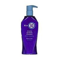 Miracle Moisture Shampoo By Its A 10 For Unisex - 10 Oz Shampoo