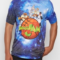 Space Jam Galaxy Tee | Graphic Tees | rue21
