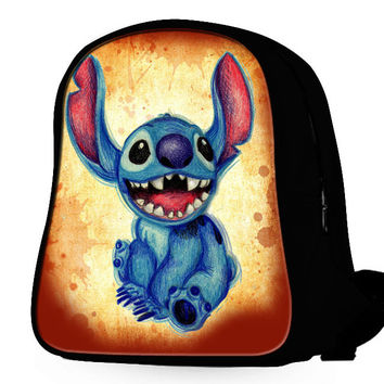 Stich Art Backpack