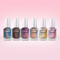 Color Club Halo Hues Holographics Gift Set (Best Sellers)