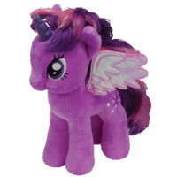 Twilight Sparkle in Ty Store