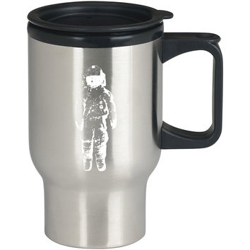 Brand New Deja Entendu 2 For Stainless Travel Mug **