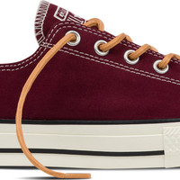Converse Chuck Taylor All Star High Line low Deep Bordeaux Style #553314C-675