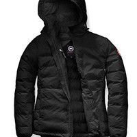 Canada Goose Camp Hoody - Women's - Black