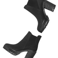 Nova Boots | Shoes | Monki.com