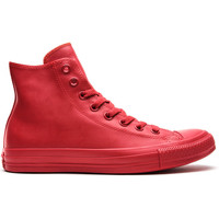 Converse - Chuck Taylor All Star High Rubber (Red)