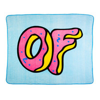 Odd Future Official Store | OF DONUT BLANKET