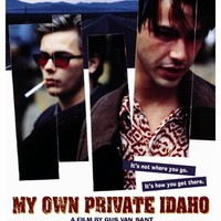 My Own Private Idaho 11x17 Movie Poster (1991)