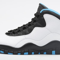"Air Jordan 10 Retro ""Powder Blue"" Release Details"