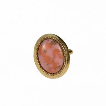 Coraline Sarah Coventry Vintage Ring 1970s