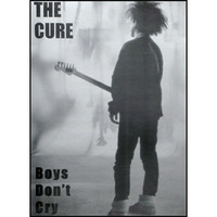 Cure - Import Poster