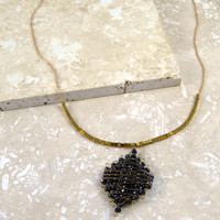 Collective Bead Necklace