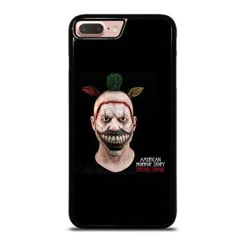 AMERICAN HORROR STORY TWISTY THE CLOWN iPhone 8 Plus Case