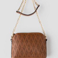 Navarro Perforated Crossbody