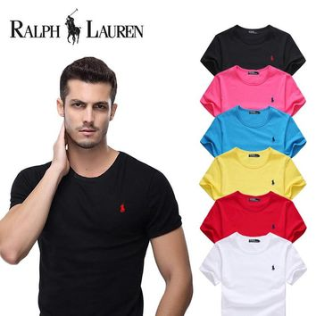 Ralph Lauren Men Polo Shirts - Best Deal Online