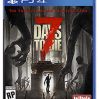 7 Days to Die for PlayStation 4 | GameStop