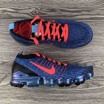 Nike Air VaporMax Flyknit W 3.0 Cushioned running shoes