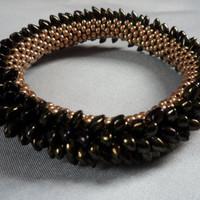 Dragon Scale Bracelet by jDesigns129 on Etsy