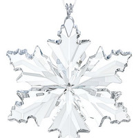 Swarovski 2014 Little Snowflake Christmas Ornament