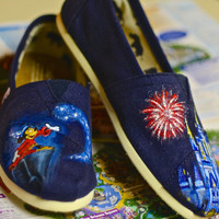 Disney World Disney TOMS & Custom Toms You design them I paint them. Limited Time Low Price. NEW SHOP Limited time offer